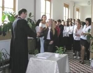 VSOjune14 Szent Laszlo School