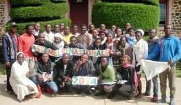 National VMY chapter in Cameroon